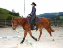 Trail Training mit Rickie Nic