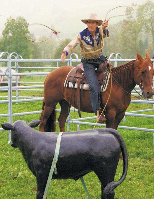 Haidalena Cowboy